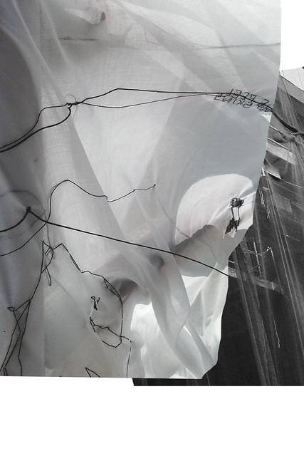 Ella Harrington Knaptonの個展「Peels」を開催します