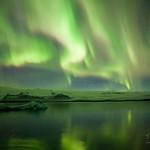 Iceland Aurora 1