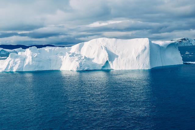 Giants of Ice