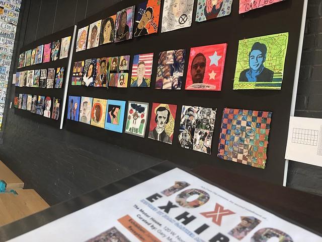 10x10 Exhibit 2018