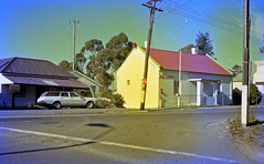 Springwood Fire Station, 1985