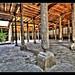 Chiwa UZ - Juma Moschee 01-árnyékolástechnika-kép