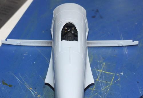 Hawker Sea Fury FB.11, Airfix 1/48 40910022032_b82f0f1e7a