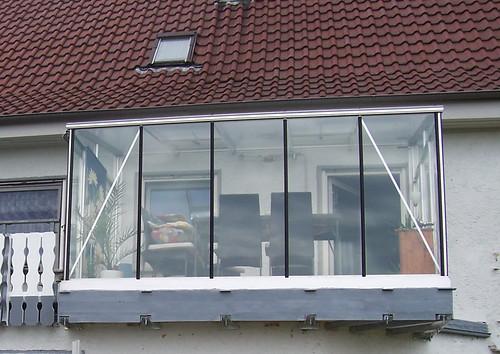 Anlehngewächshaus Pultdach Palmen GmbH (195)