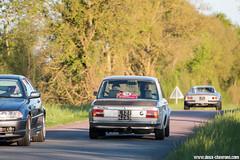 Tour Auto 2015 - BMW 2002 Turbo - 1974