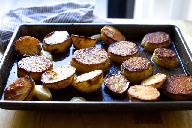 Melting Potatoes Smitten Kitchen