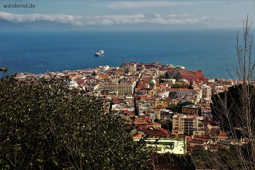 Vista Napoli 1