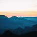 Sun Comes up on the Grand Canyon by Thomas Hawk