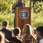 Asian Pacific Islander Desi American Heritage Month President's Reception 2018