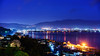 Photo:諏訪湖、夜明け前 By colovin86