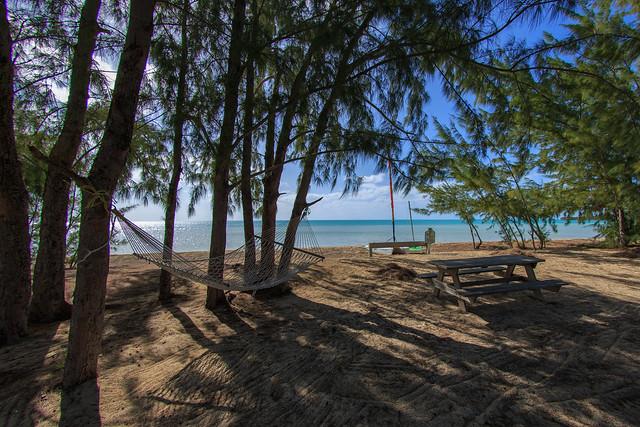 Stella Maris Camping Bahamas