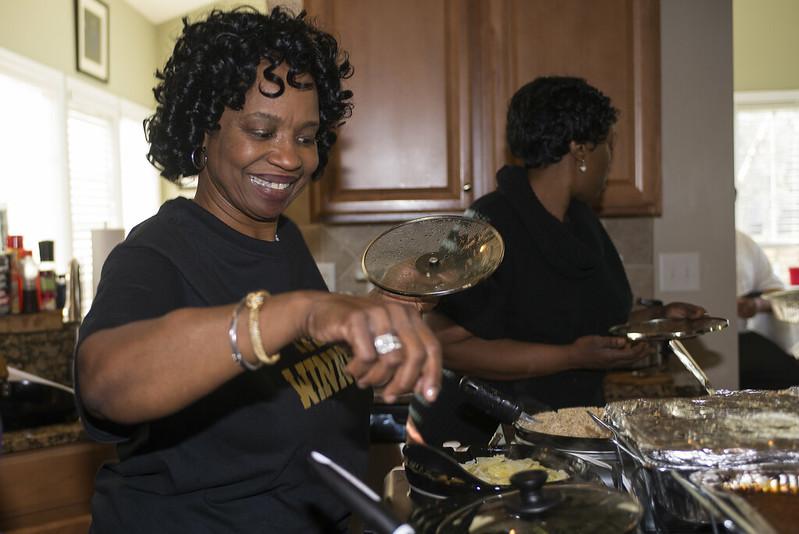 Soul Supper Apprenticeship