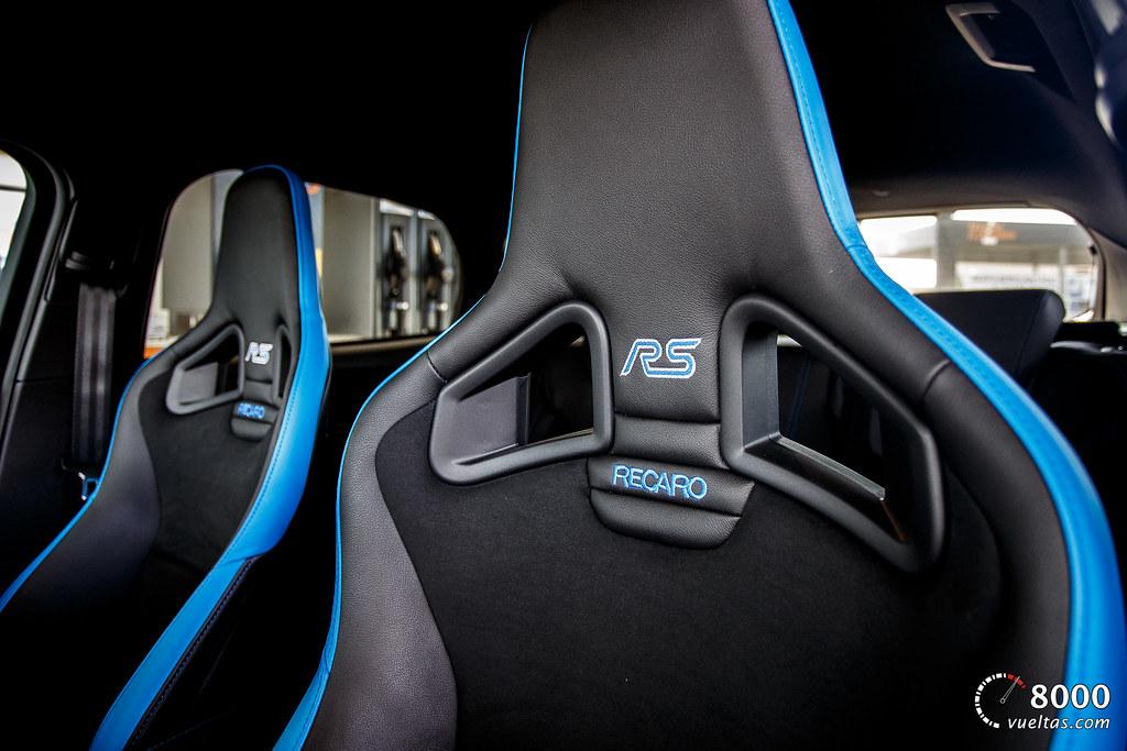 Subaru WRX STI - Ford Focus RS 8000vueltas.com-11