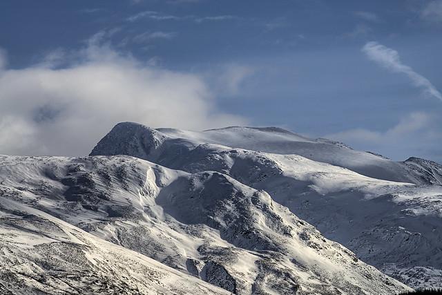 The Trossachs National Park Scotland 03/2018