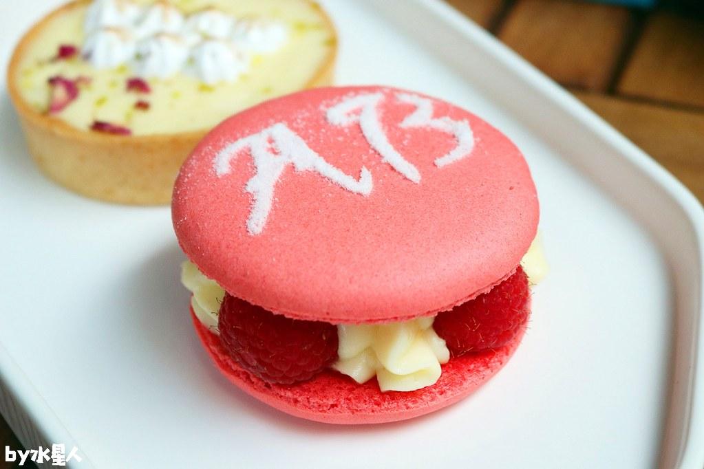 26061923817 4fe0bf0853 b - 熱血採訪 AB法國人的甜點店,來自法國甜點主廚每日限量手作,百元平價的精緻下午茶