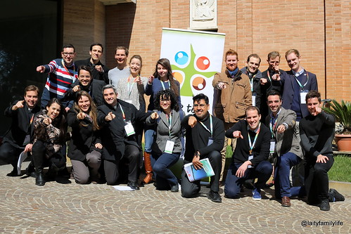 Fifth day - Pre-Synodal Meeting of Young People. 19-24 March 2018