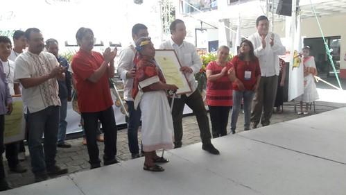 galardonados Huasteca 2