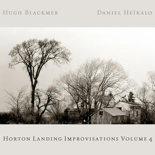 Horton Improvs Volume 4 flat