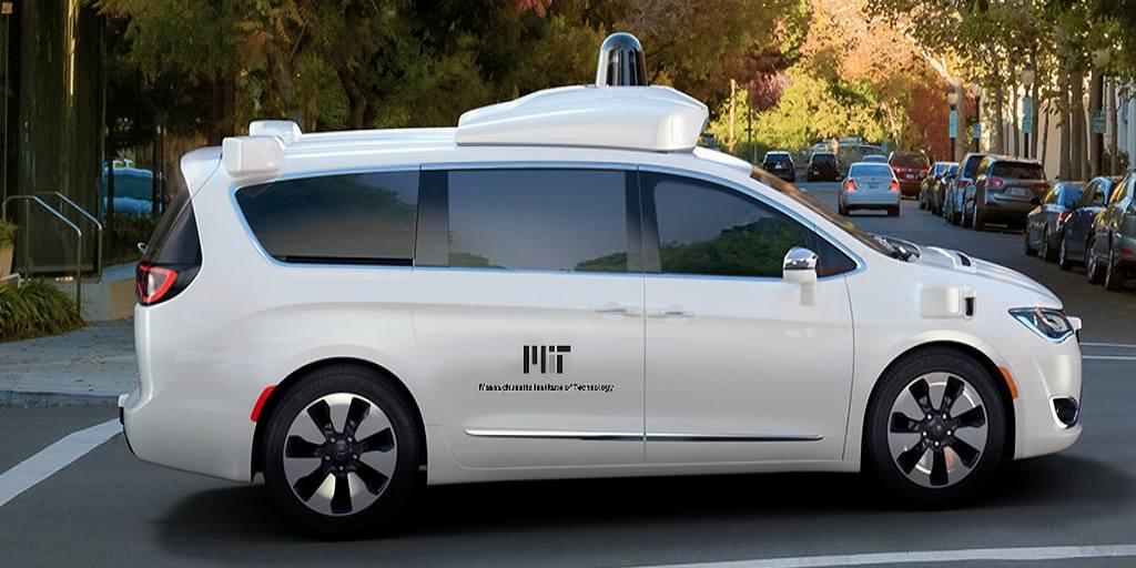 La photographie computationnelle pourrait améliorer les voitures autonomes