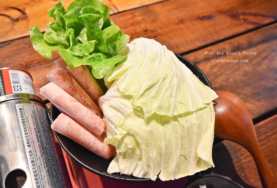 潭子美食 東喜堂 菜單07
