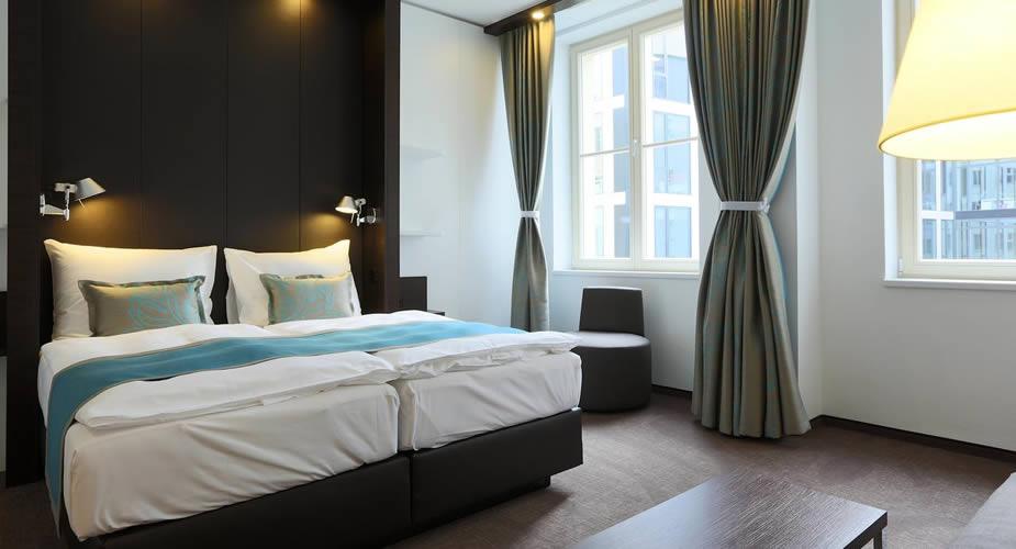 Leuk hotel in Praag: MotelOne in Praag | Mooistestedentrips.nl