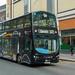 Go North East 6149 LJ62KBY: Volvo B9TL/Wright