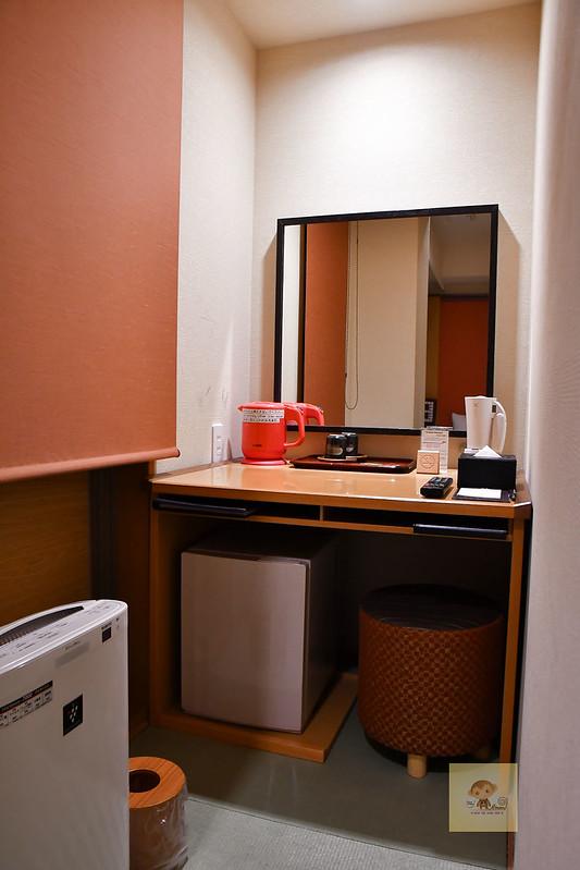 淺草旅籠飯店-14