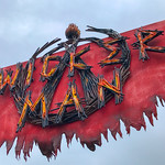 Primary photo for Alton Towers Resort (More Wicker Man rides) (01 Apr 2018)