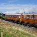 8572 steams towards Bewdley
