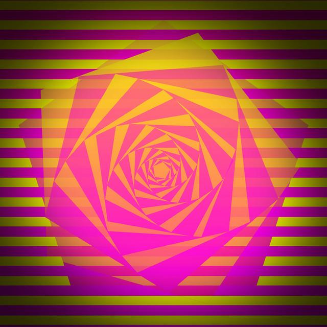 Spiral Geometry