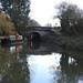 Kennet & Avon Canal, Bradford on Avon, Wiltshire 13 March 2018
