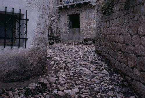 Tudanca de Ebro (Burgos)