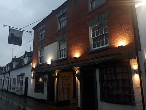 Dog and Partridge, Alcester
