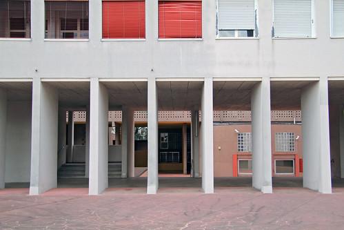 ground level at Monte Amiata, Milan