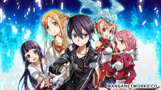 39761673320 fceaa98e0e o TOP 15 Isekai Anime tuyệt vời nhất do khán giả Nhật Bản bình chọn