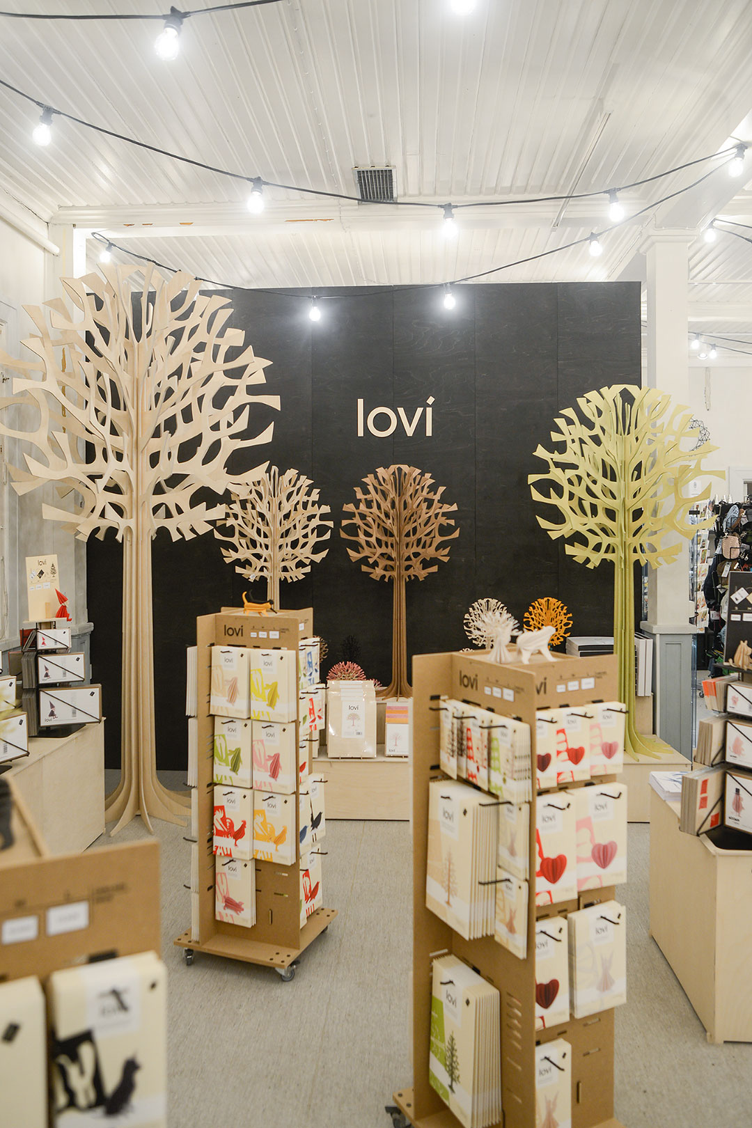 Lovi Outlet at Taito Shop Maakari