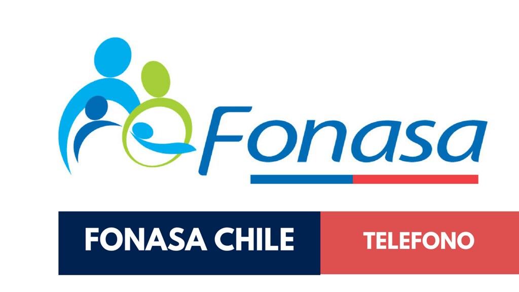 Telefono Fonasa Chile