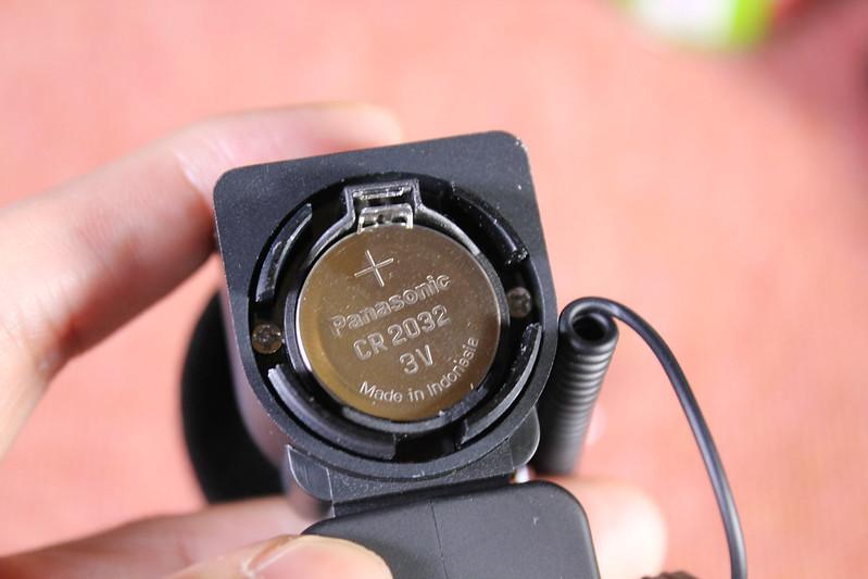 TOMTOP Andoer 4K ビデオカメラ 開封レビュー (93)