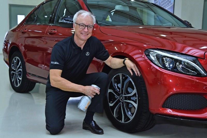 Mercedes-Benz Quick & Clean 2 copy