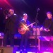 The Everly Pregnant Brothers & Richard Hawley - Get Off Our Tree! Sheffield City Hall Ballroom, March 2018