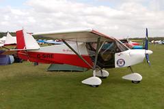 G-SIRE Best Off Skyranger [BMAA HB 531] Popham 020509
