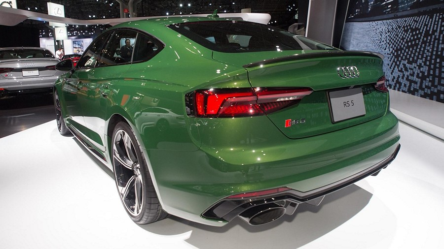 Audi RS5 2