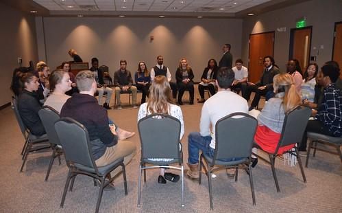 SU Leadership Storytelling Workshop