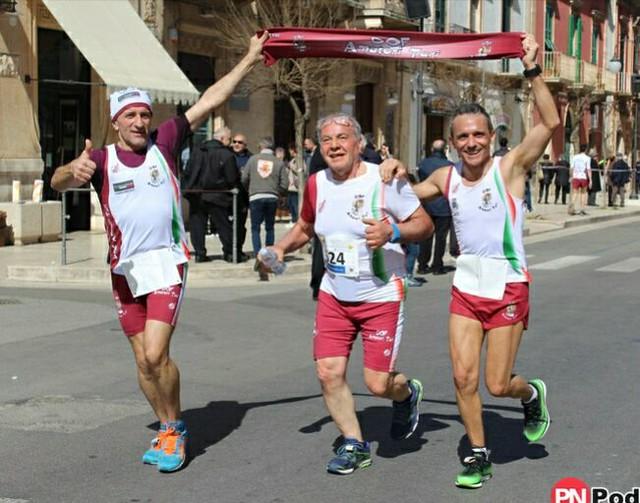 Turi Marcialonga Putignano 2018 (1)