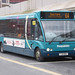 Arriva North East 2862 (YJ11 OHX)