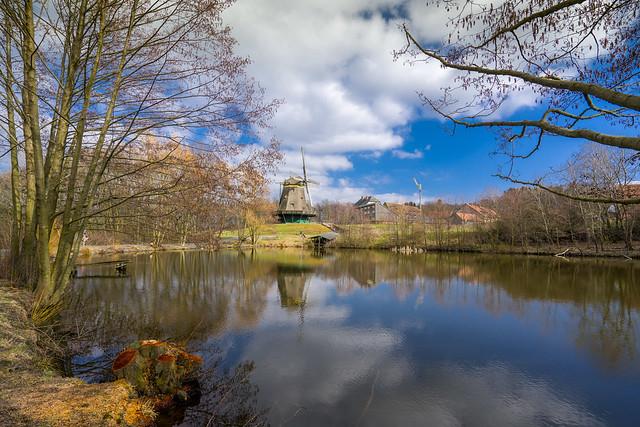Windmühle Hessenpark