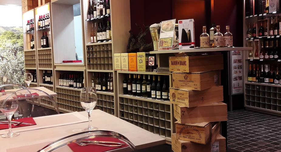 Lekker eten en drinken in Namen (Namur): Marius Corner | Mooistestedentrips.nl