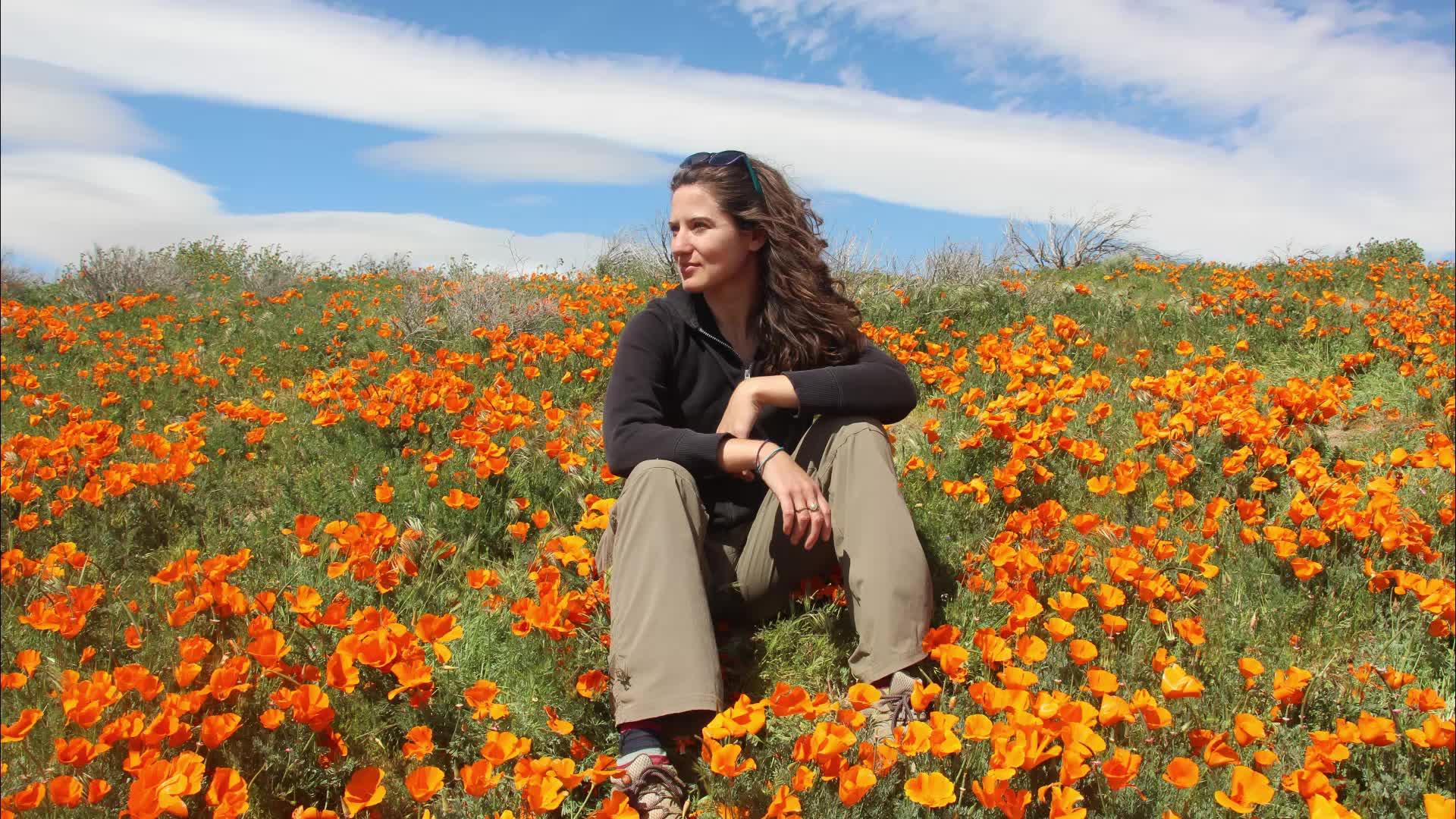 Interview with wildlife biologist Lara Drizd