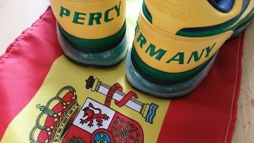 PERCYGERMANY