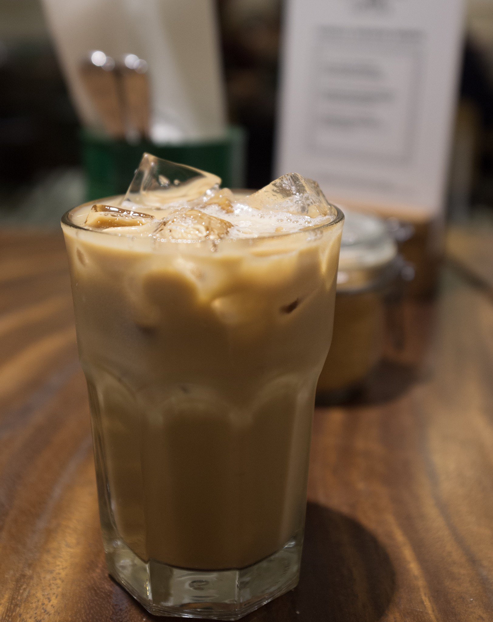 Toby's Estate Coffee Roasters Philippines Review - Shangrila The Fort - Cold Brew